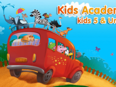 Review of Kids Academy Apps
