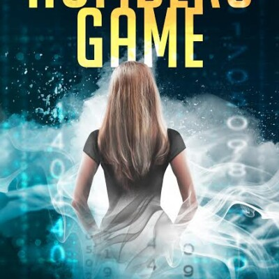 Numbers Game book cover