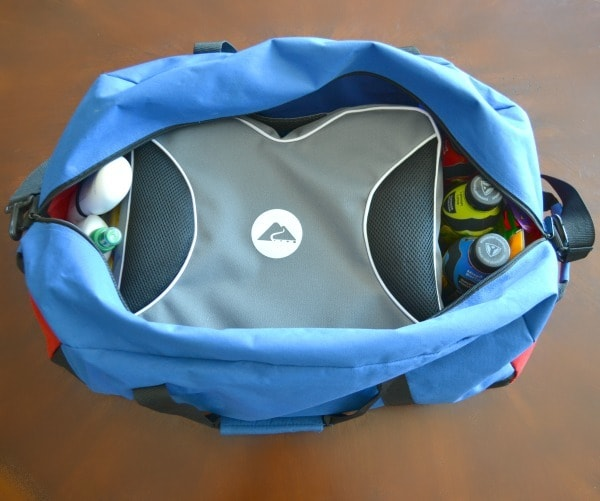 Sports Mom Bag Of Essentials