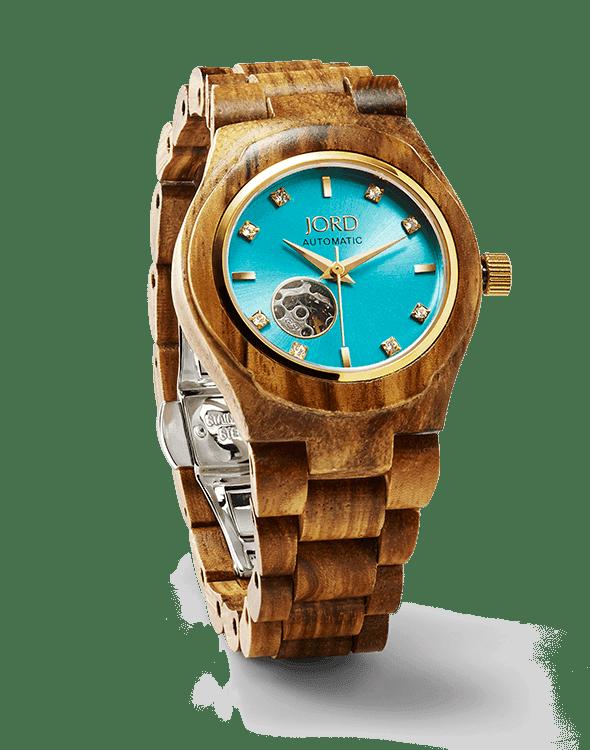 Jord cora wrist watch