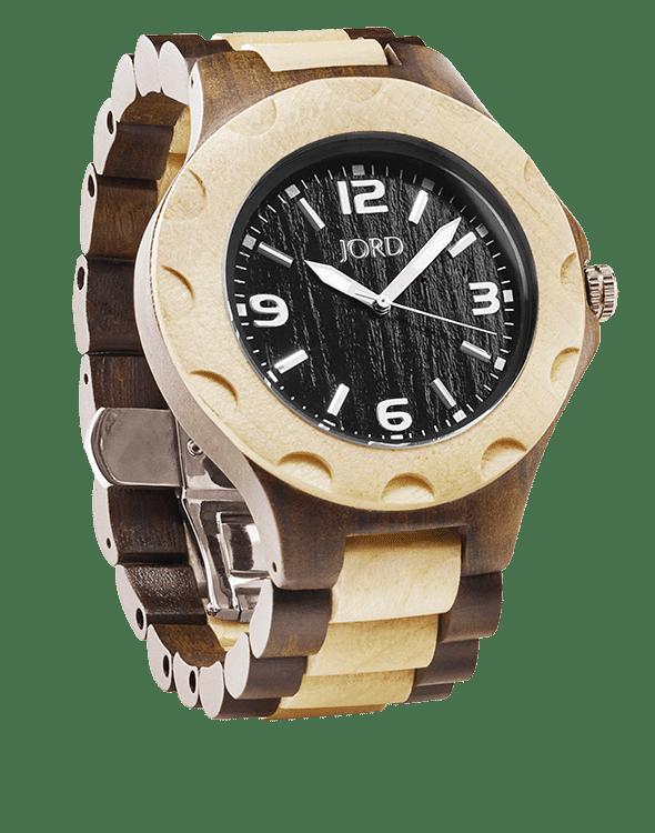 Jord sully 19 wrist watch