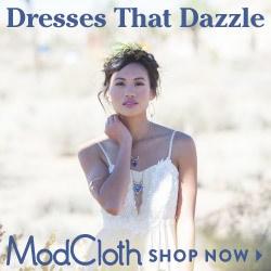Dress For Wedding Season with ModCloth