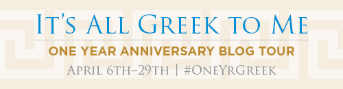 IAGTM Anniversary Tour Banner