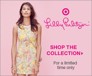 Lilly Pulitzer Collection