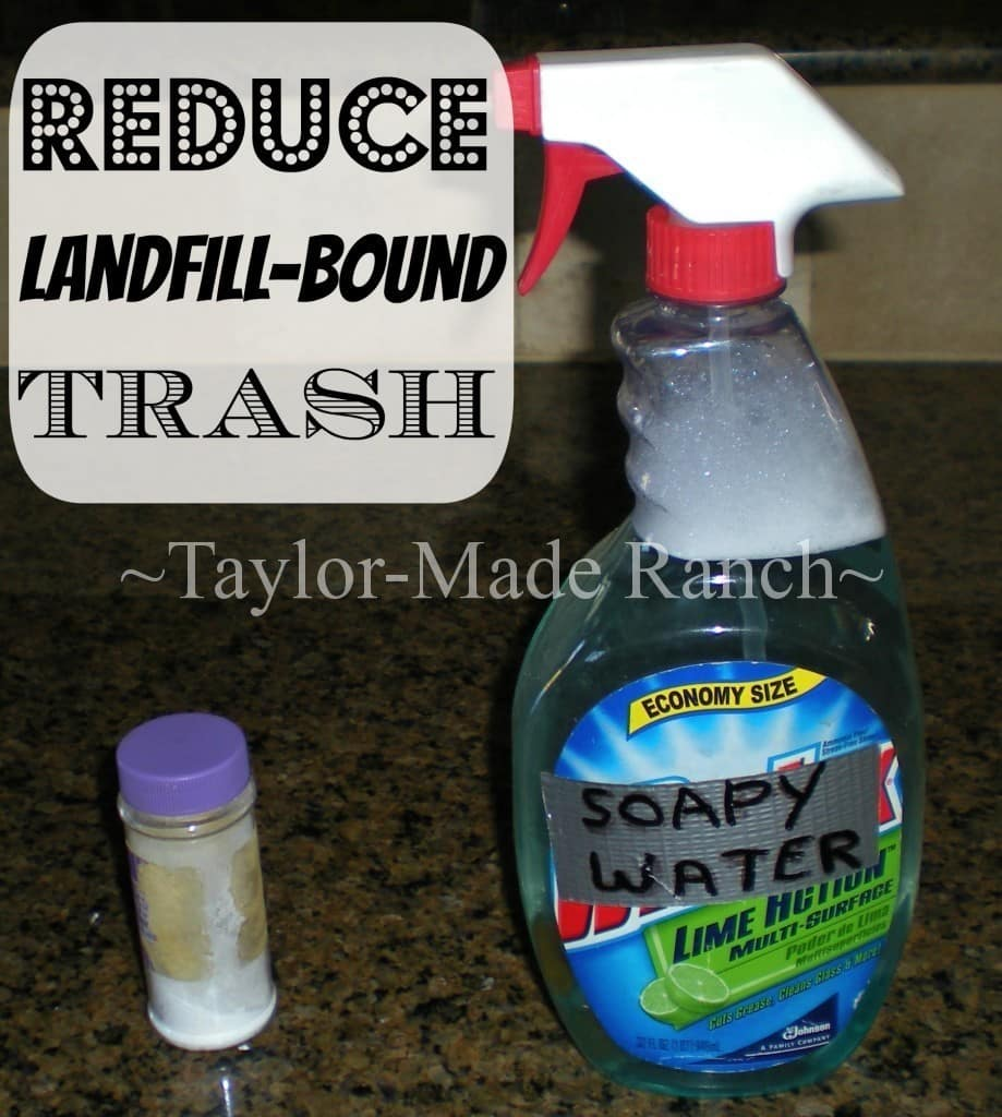 Reduce-Landfill-Bound-Trash-TaylorMadeRanch-919x1024