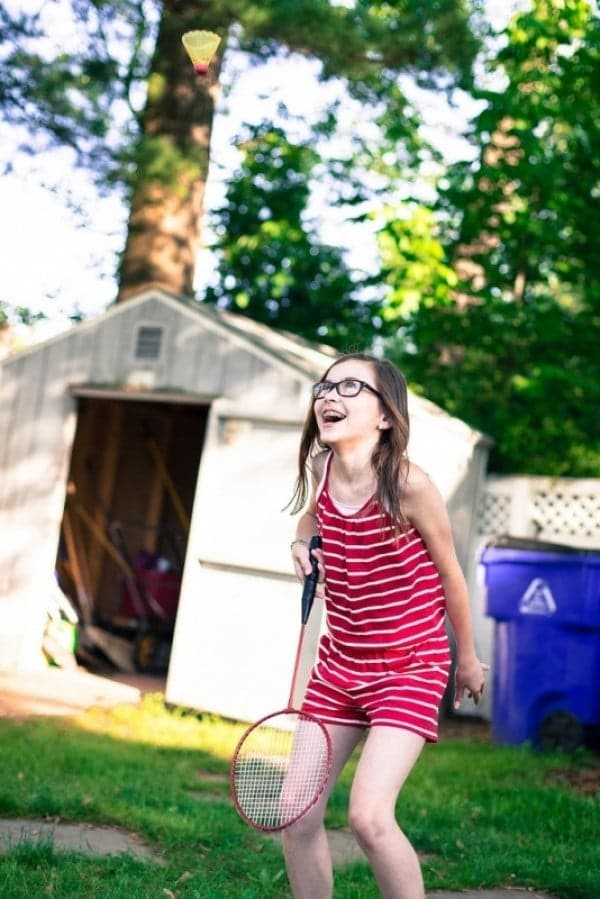 Games You Can Play With Your Kids Instead of Exercising