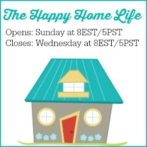 The Happy Home Life #8