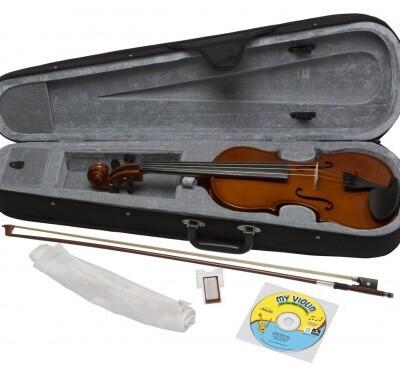 Violin Starter Set
