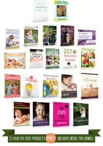 Ultimate Healthy Living Bundle Available Only For a Limited Time