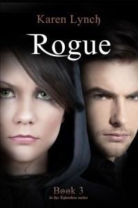Book Blast: Rogue