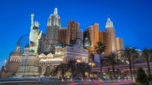 Top 9 Attractions in Las Vegas