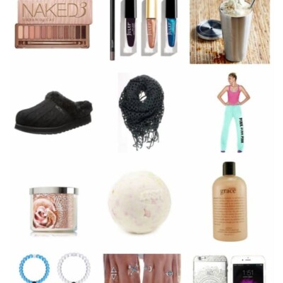 Teen girls can be hard to shop for! Here's a list of the best gifts for teen girls based on the advice and opinions of actual teen girls.