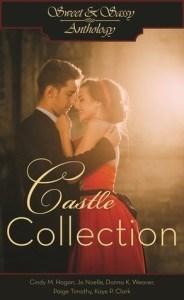 Sweet & Sassy Collection: The Castle Anthology