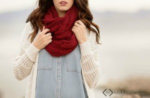 Fashion Friday: Half Off Fall Scarves