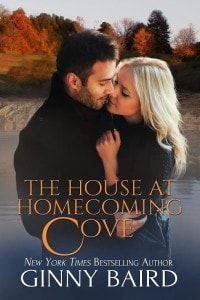 Book Blast: The House at Homecoming Cove