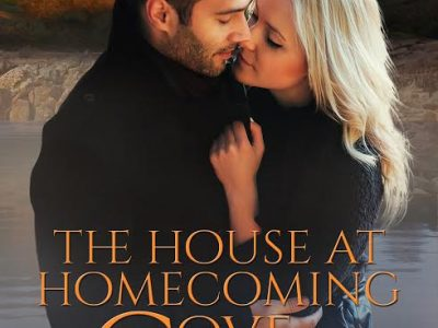 The House at Homecoming Cover by Ginny Baird book cover