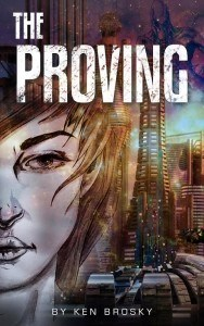 Book Blast: The Proving