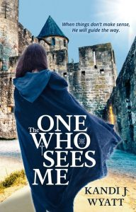 Book Blast – The One Who Sees Me