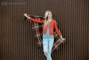 #StyleSteals: Styling a Blanket Scarf