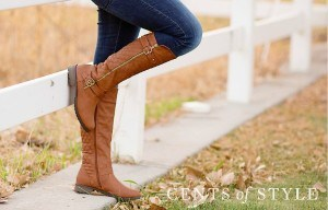 Fashion Friday – Boot Sale 10/9/15 Only!