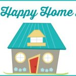 Happy Home Life Link Party #12