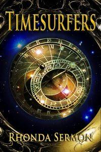 Book Blast – Timesurfers