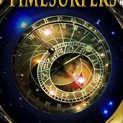 Timesurfers by Rhonda Sermon book cover