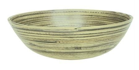 a bowl from Shopping for a change