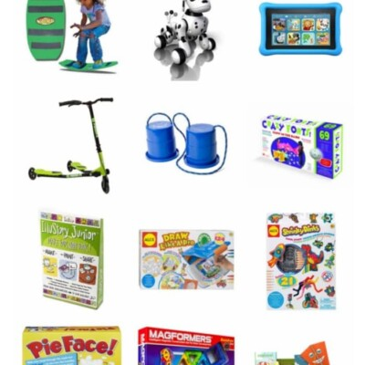 Best Gifts for Kids 5-7