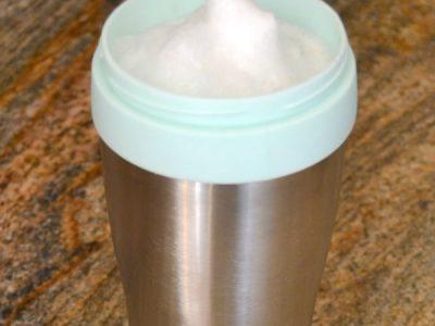 Easy Homemade Latte