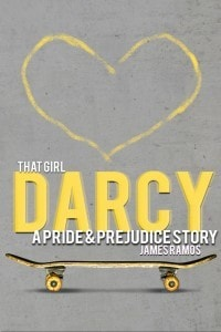 Book Blast: That Girl Darcy