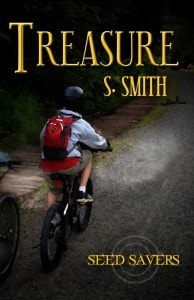 Book Spotlight: Treasure