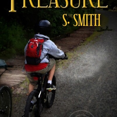 Treasure by S. Smith book cover
