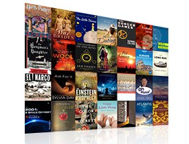 Unlimited Reading with kindle