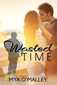 Book Blast: Wasted Time