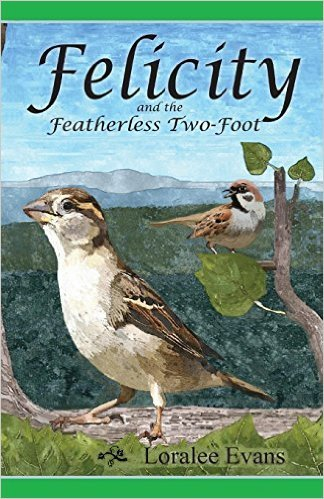 Felicity and the Featherless Two-Foot