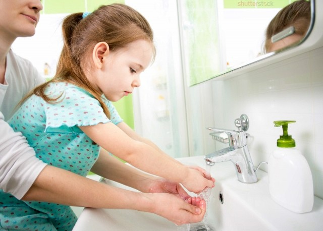 5 Tips for Parenting a Child with OCD