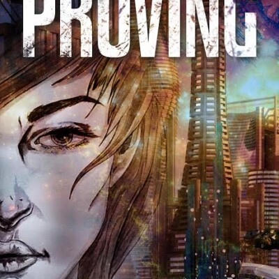 The proving by Ken Brosky book cover