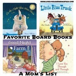 favoriteboardbooks