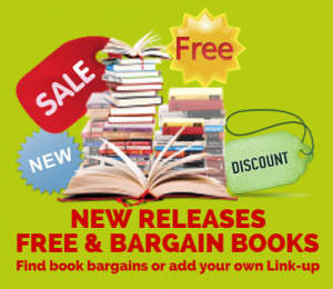 Find New Releases and Free/Bargain Books Here
