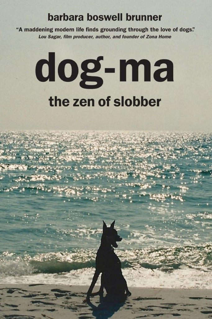 Dog Ma Zen of Slobber