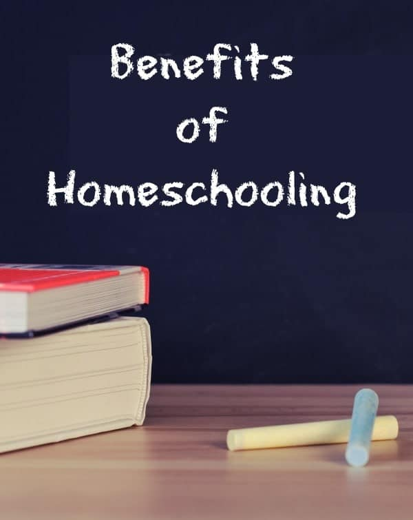 A guest post on the benefits of homeschooling from the owner of Schooling SOS to help parents decide if homeschooling is right for their family. #homeschoolingbenefits #homeschooling #parentingadvice via @wondermomwannab