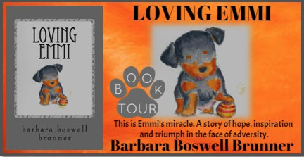 Book Review: Loving Emmi