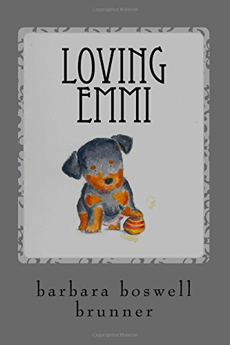 Loving Emmi book cover