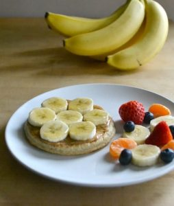 Banana Breakfast Pizza PLUS Great Prizes from Chiquita