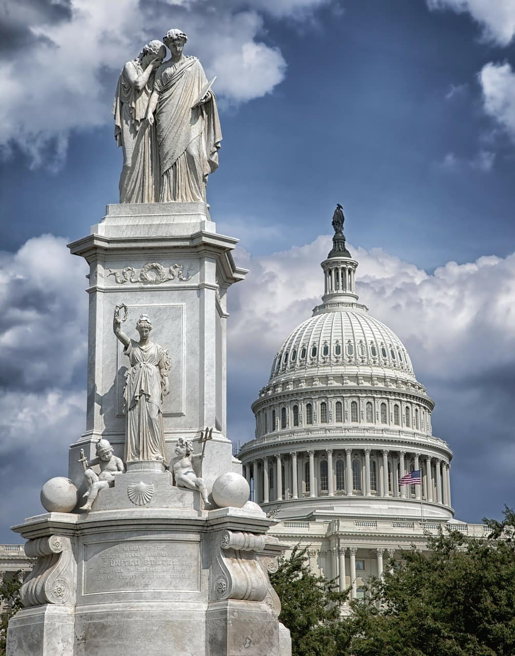DC Historic Sites