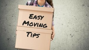 Easy Moving Tips That Will Save You Time and Energy