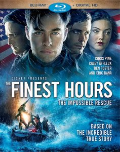 Why You'll Love The Finest Hours