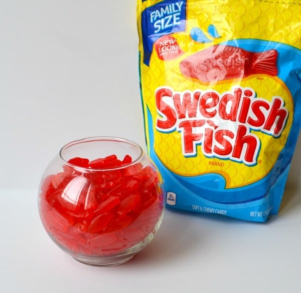 Swedish Fish Bowl