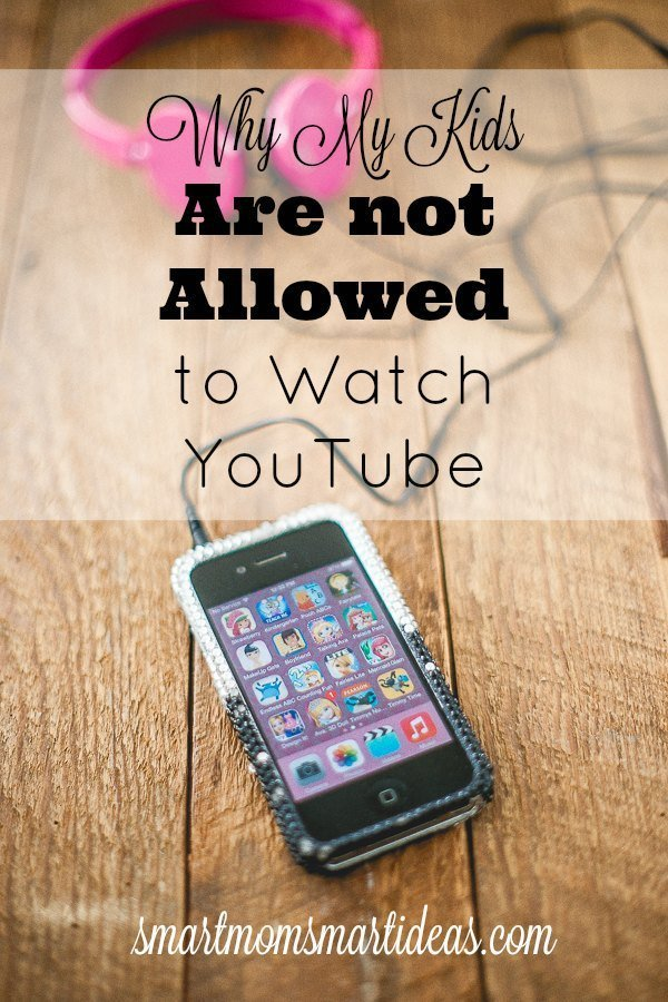 Why-My-children-are-not-allowed-youtube